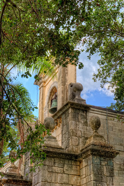 Florida Monastery