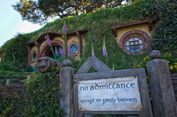 Welcome to Bilbo's Home