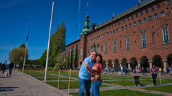 Stockholm City Hall