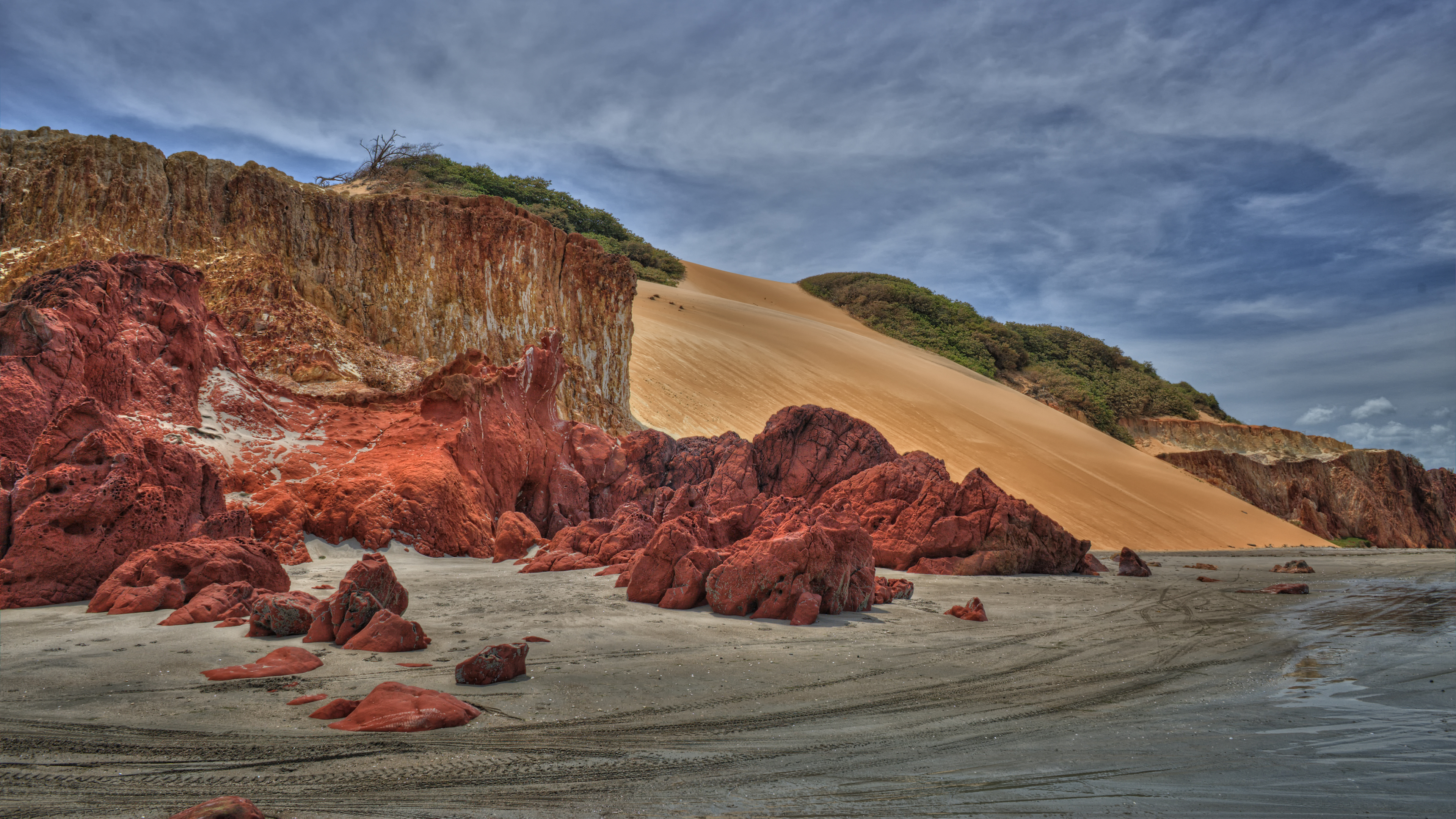 Virgin Dune