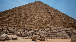 Pyramid of Menkaure