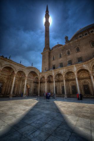 Cairo, Egypt, Citadel