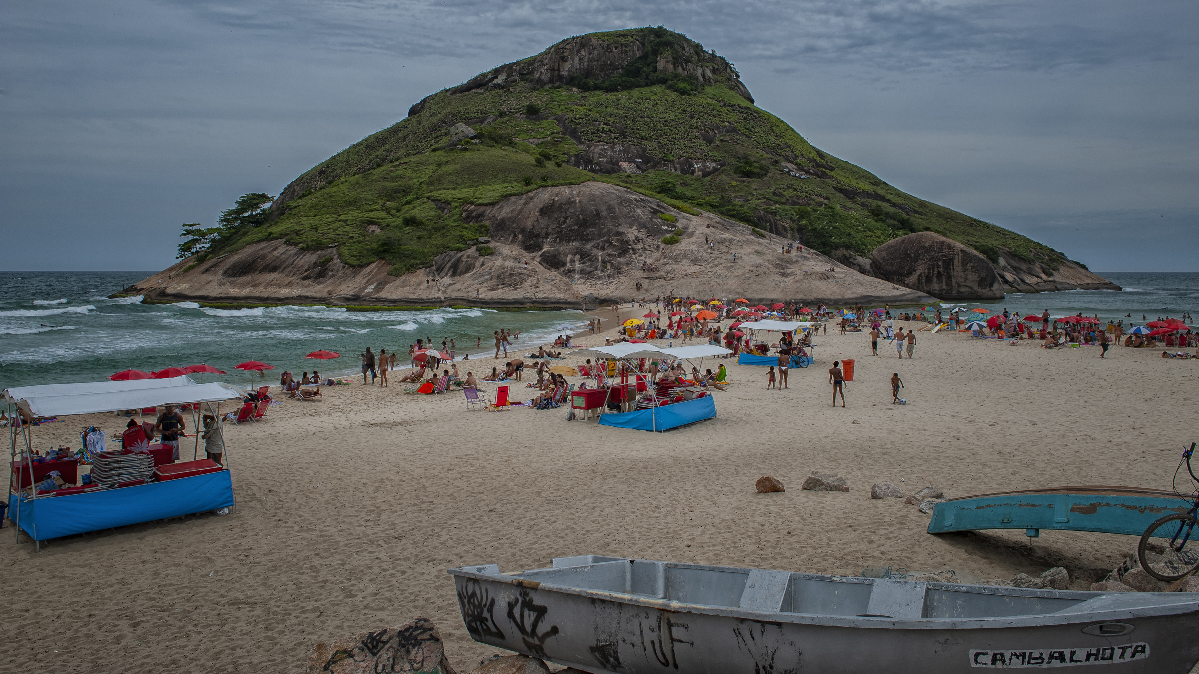 Recreio Beach