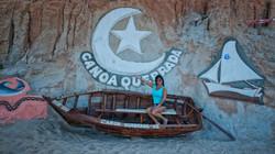 Welcome to Canoa Quebrada