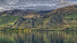 Lake Wanaka boat cruise