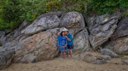Chàm Islands near Hoian