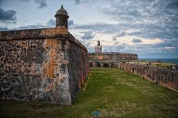El Morro in Old San Juan
