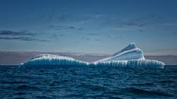 Iceberg at Hydrurga Rocks