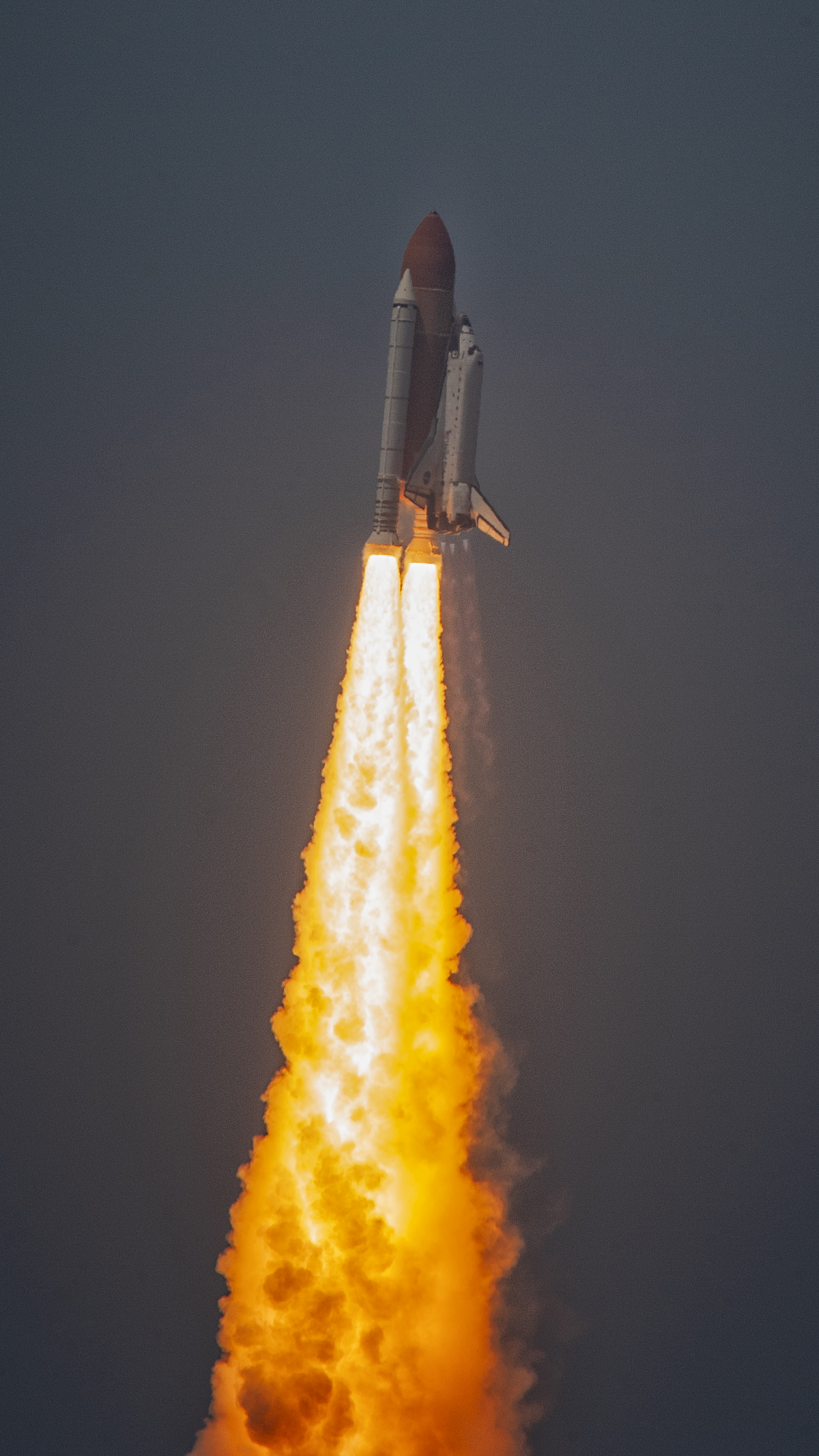 STS-132 Shuttle Atlantis on Lift-off