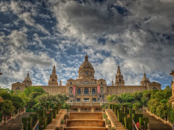 The National Art Museum of Catalonia