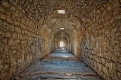 Asklepieion Tunnel