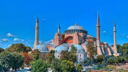 UNESCO Hagia Sophia
