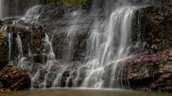 Cachoeiras do Astor Waterfalls
