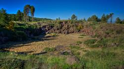 Riconco Favazzo Crater
