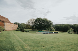 photographe mariage Dordogne - chateau La Bourlie --77