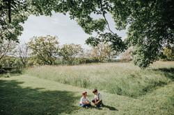 photographe mariage Dordogne - chateau La Bourlie --64