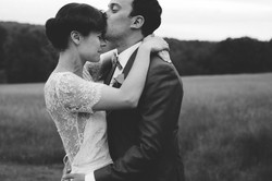 photographe mariage Dordogne - chateau La Bourlie --99
