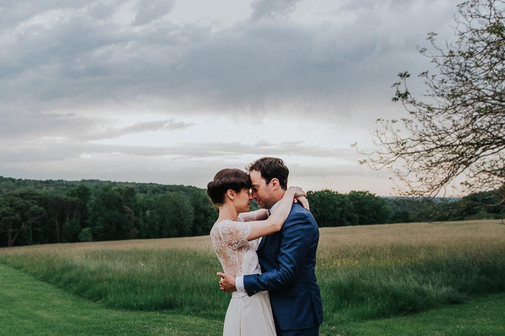 photographe mariage Dordogne - chateau La Bourlie --96