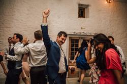 photographe mariage Dordogne - chateau La Bourlie --118