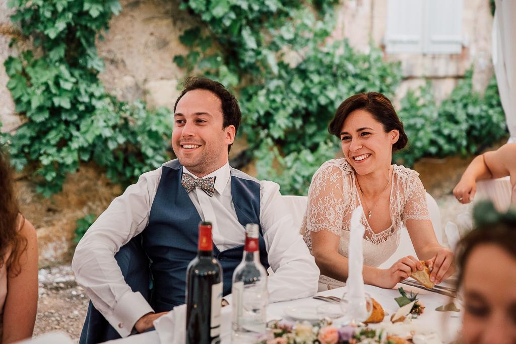 photographe mariage Dordogne - chateau La Bourlie --104