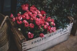 Fleuriste AvrilMai