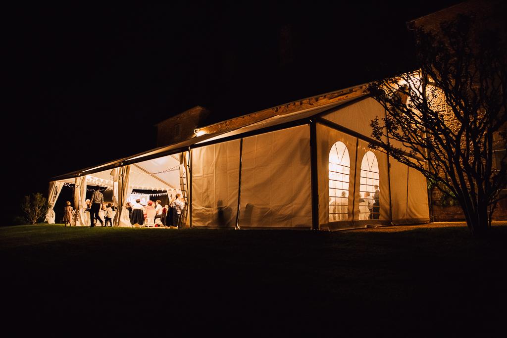 photographe mariage Dordogne - chateau La Bourlie --109