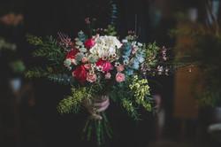 Bouquet de Fleurs AvrilMai