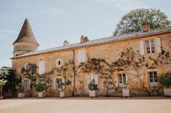 photographe mariage Dordogne - chateau La Bourlie --23