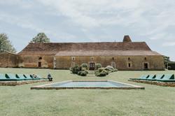 photographe mariage Dordogne - chateau La Bourlie --28