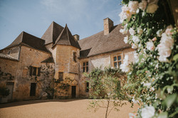 photographe mariage Dordogne - chateau La Bourlie --10