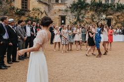 photographe mariage Dordogne - chateau La Bourlie --86