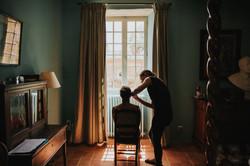 photographe mariage Dordogne - chateau La Bourlie --29