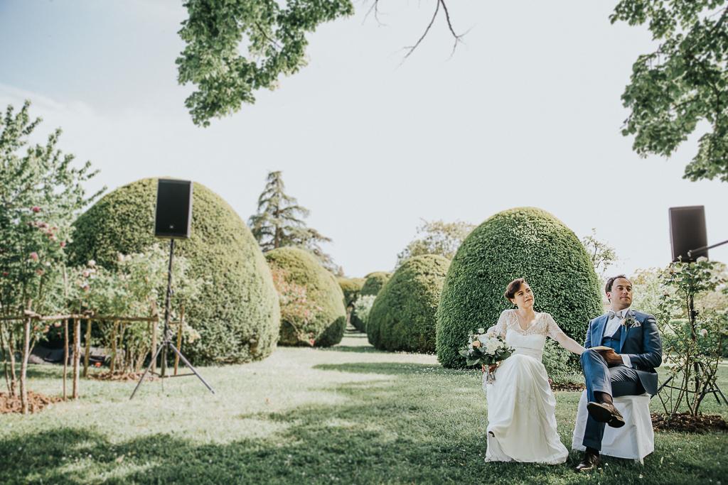 photographe mariage Dordogne - chateau La Bourlie --63