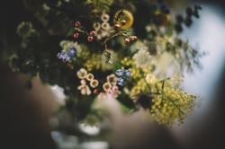 Bouquet de fleurs Avril Mai