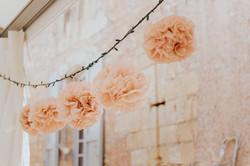 photographe mariage Dordogne - chateau La Bourlie --26