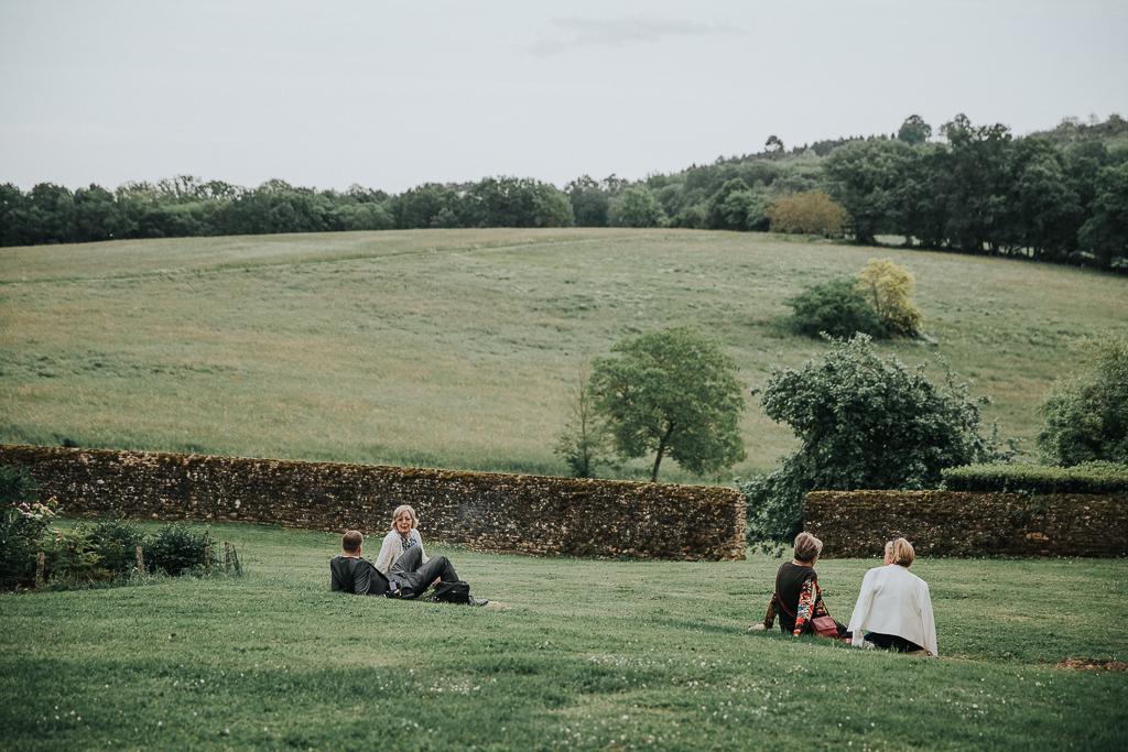 photographe mariage Dordogne - chateau La Bourlie --82