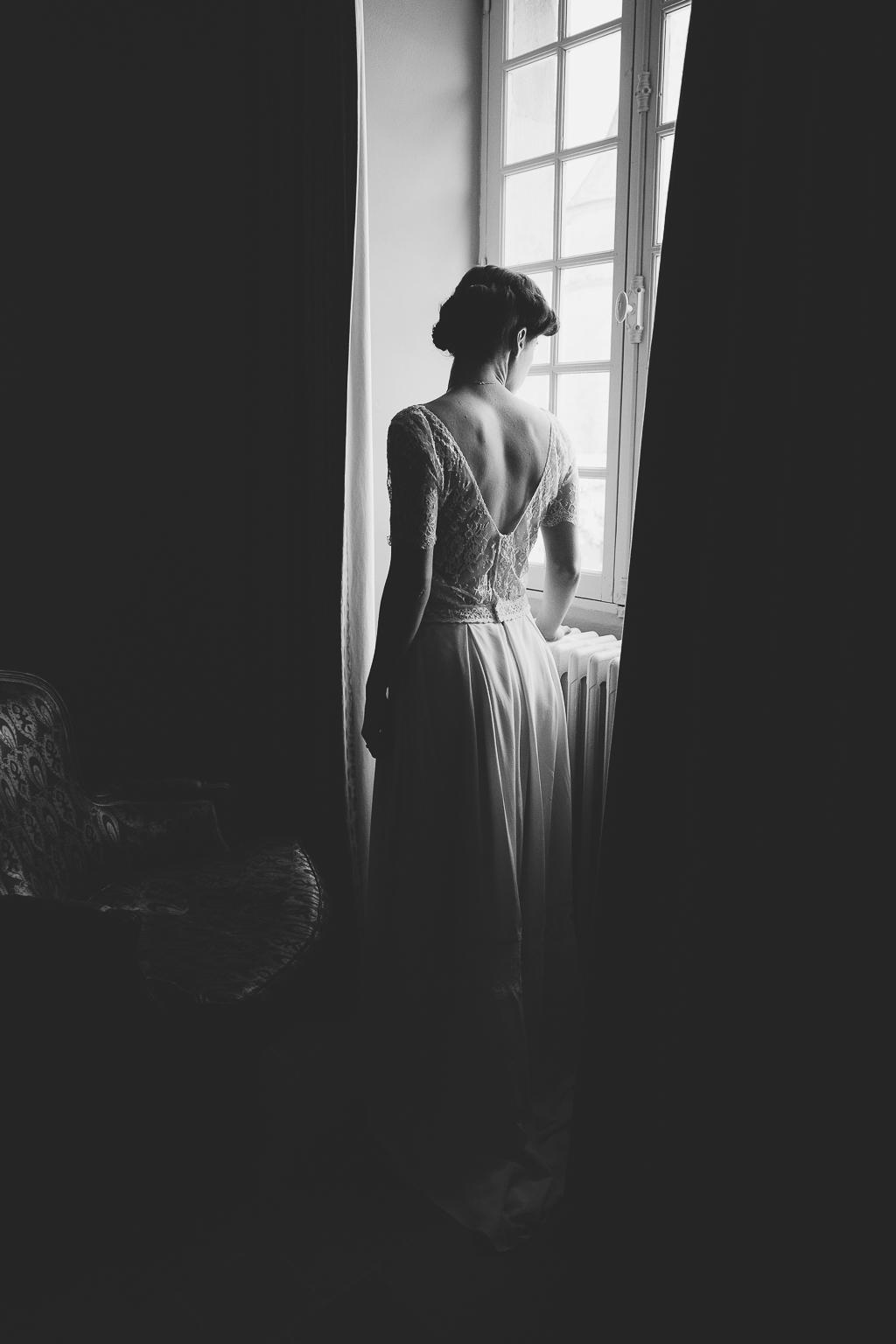 photographe mariage Dordogne - chateau La Bourlie --121