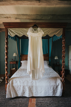photographe mariage Dordogne - chateau La Bourlie --120