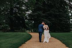 photographe mariage Dordogne - chateau La Bourlie --100