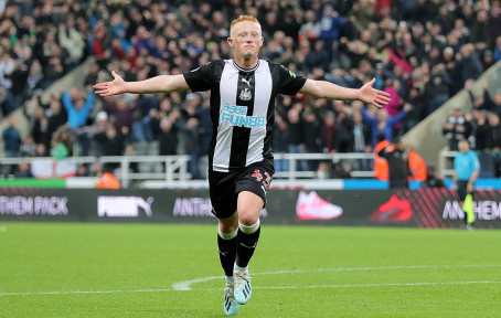 What is going on with Matty Longstaff?