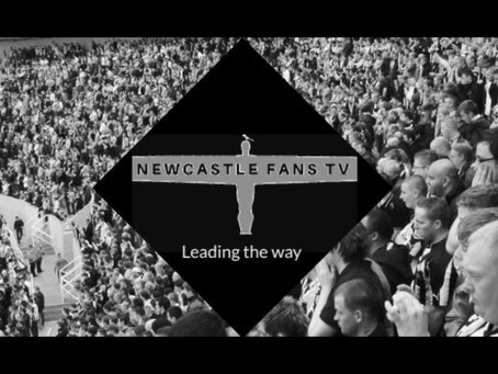 The takeover with Newcastle is becoming a media farce
