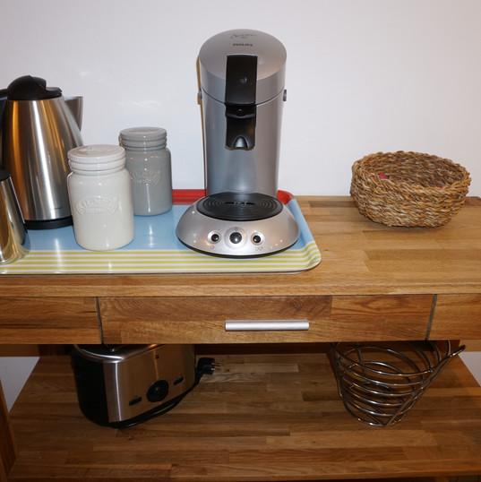 Senseo-Kaffeemaschine