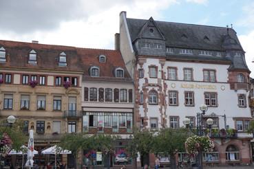 Marktzplatz