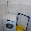 Eigene Waschmaschine
