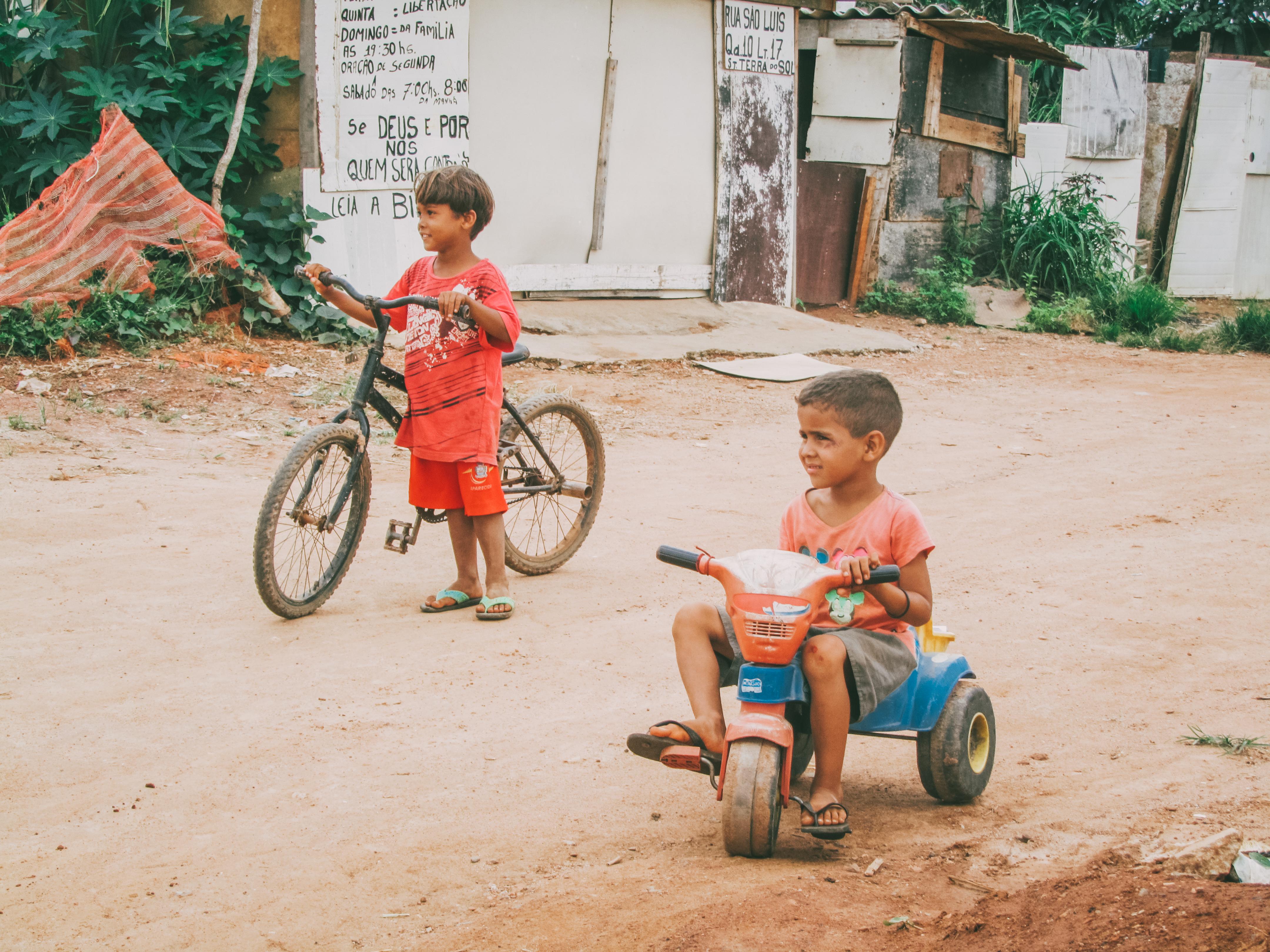 Foto: Rafael Dias (12 anos)