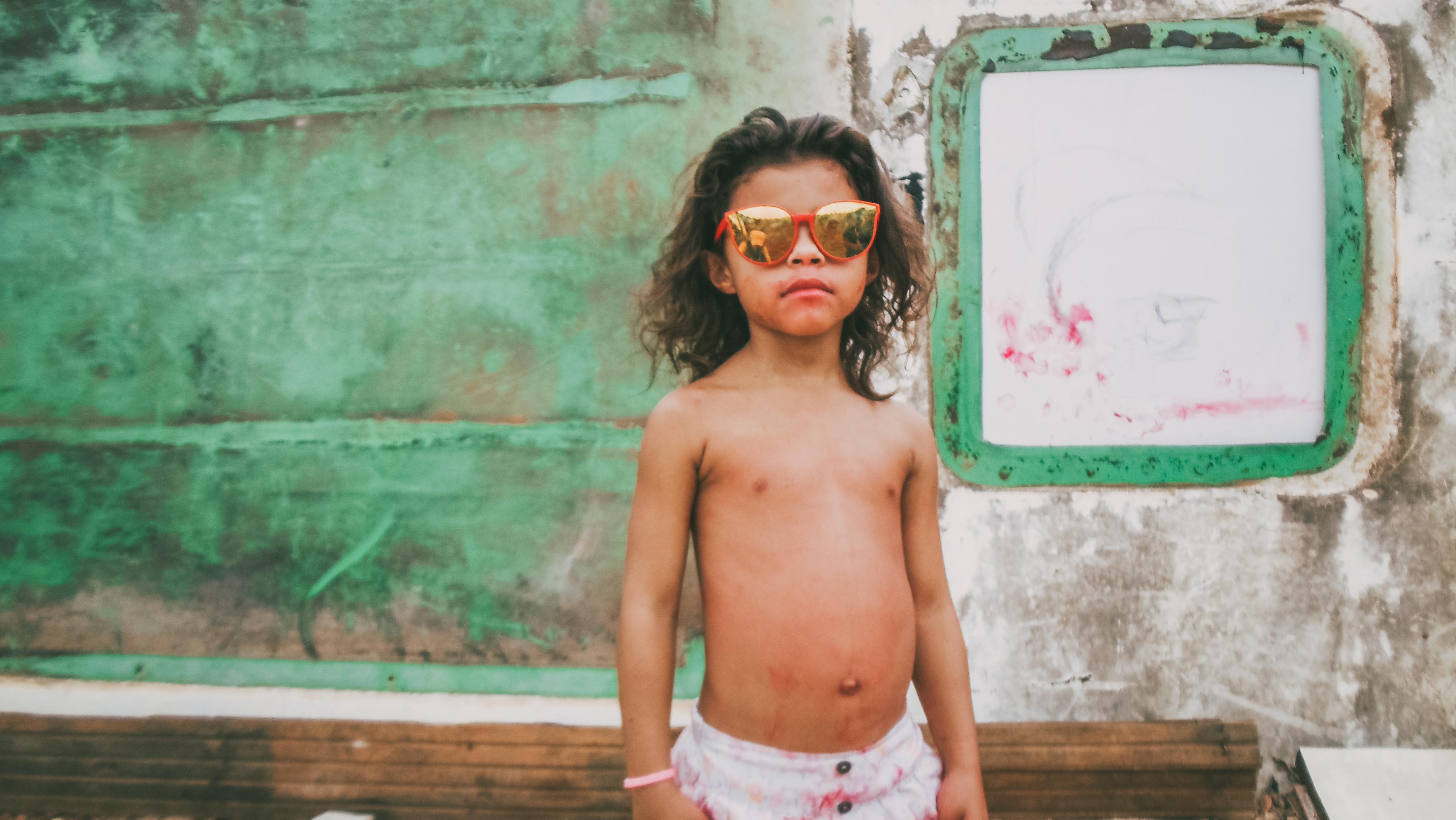 Foto: Samuel Silva (10 anos)