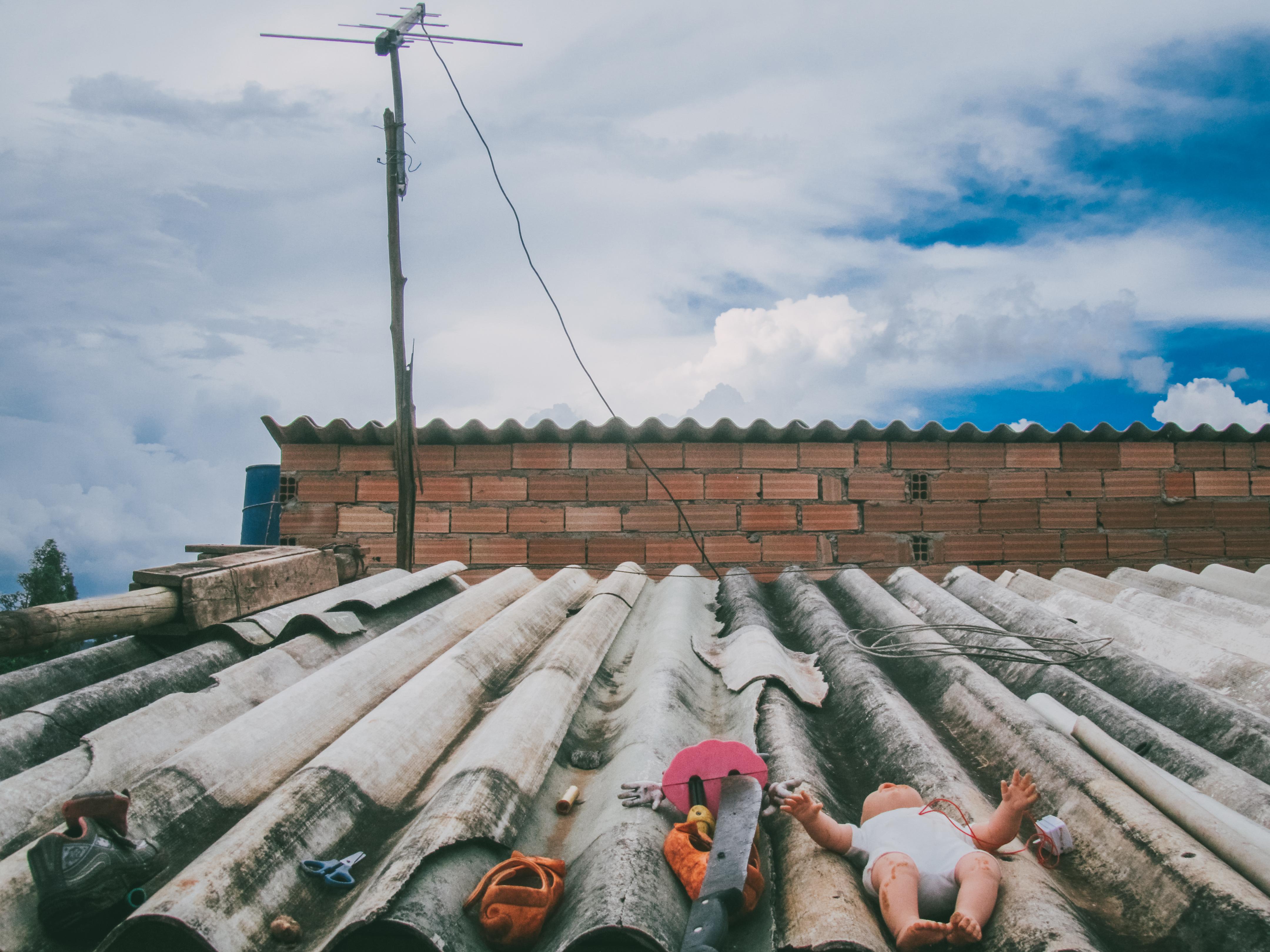 Foto: Hígor Ferreira (14 anos)