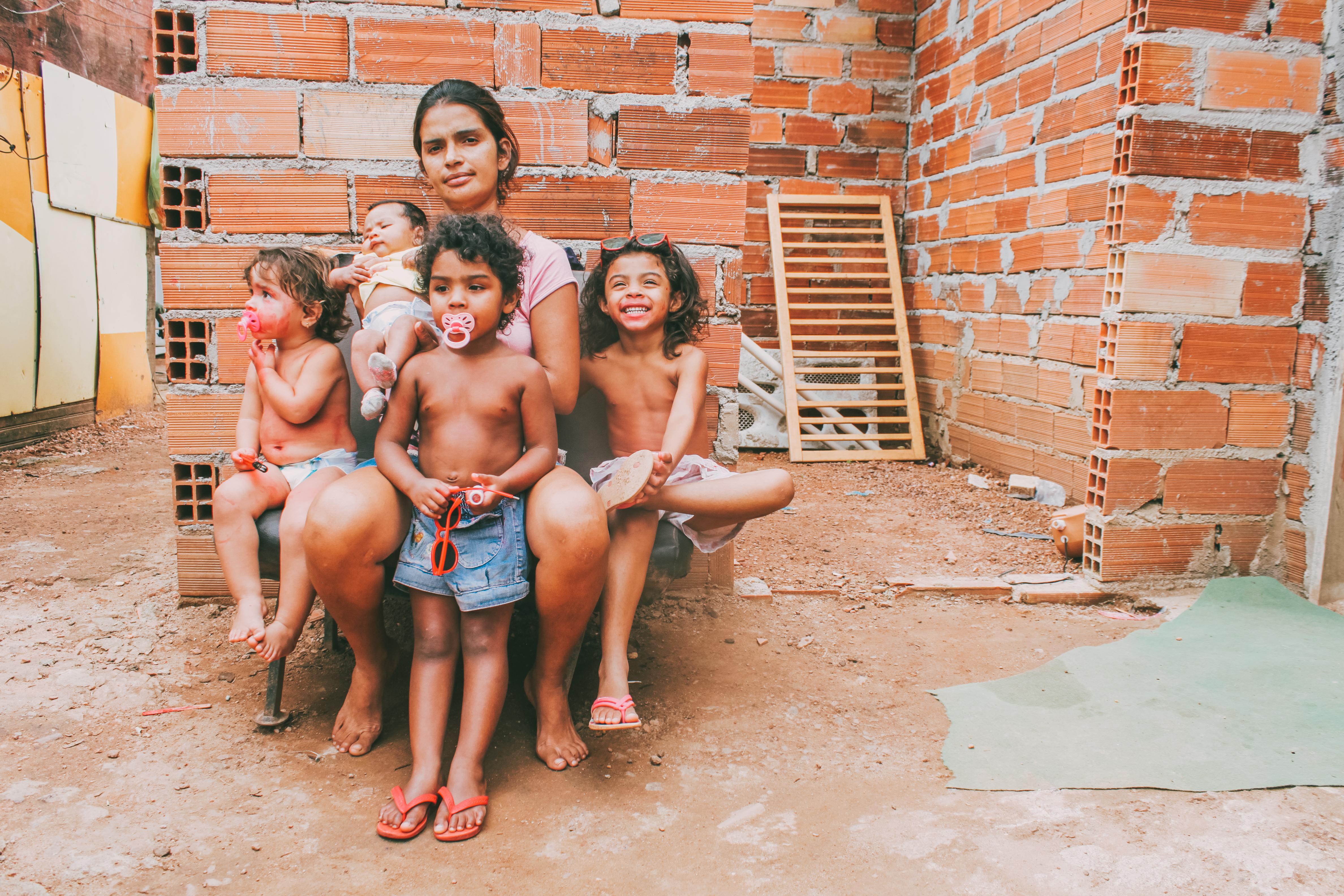 Foto: Geovana Fernandes (10 anos)