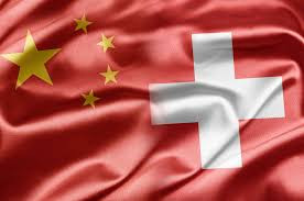 Switzerland Hails Chinese Free Trade Pact