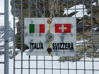 Agreement between Italy and Switzerland reached